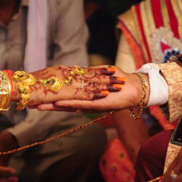 Het aantal kindhuwelijken neemt toe als gevolg van de pandemie