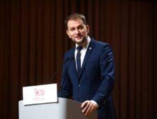 Na Spoetnik-schandaal treedt Slowaakse premier af   Tweede ban Tiktok in Pakistan