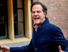 """'De Nederlandse kiezer heeft de """"zuinige"""" Mark Rutte beloond'"""