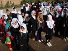 Afghaanse meisjes mogen weer zingen | Algerije kampt met een tekort aan tafelolie