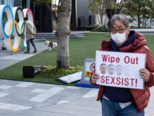 Wordt Japan dan toch nog Abes 'land waar vrouwen uitblinken'?