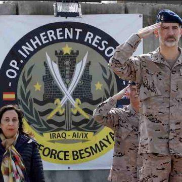 Afgedankt door het Spaanse leger, vrezen deze Afghaanse tolken voor hun leven