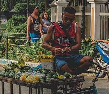 Een kolonisatieverhaal aan de hand van gerechten