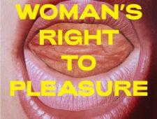 Vrouwelijk genot, de podcast