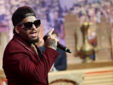 Rapper licht fans op voor miljoenen | Gaat Californië weer helemaal open?
