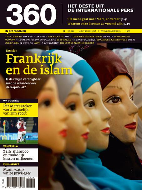 360 editie 141 | Frankrijk en de islam