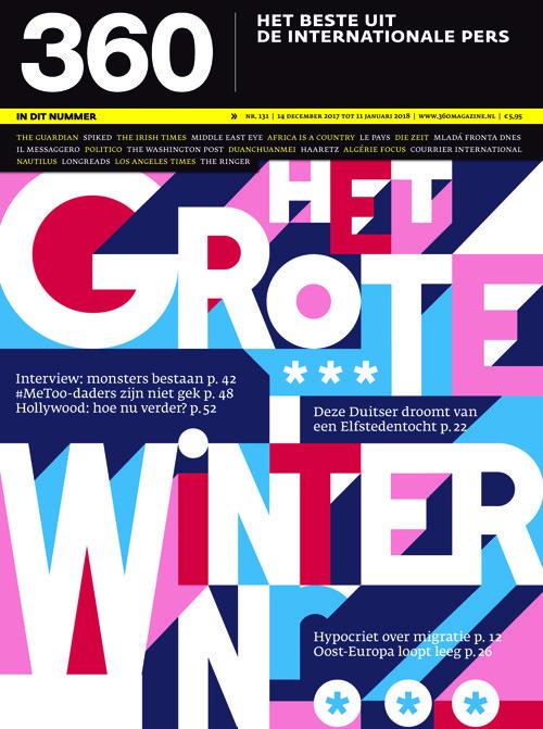 360 Magazine editie 131 | Het grote winternummer
