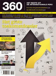 360 Magazine editie 89   Het grote toekomstdossier
