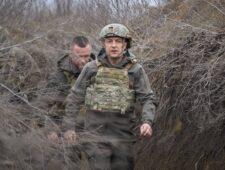 Komt er oorlog tussen Rusland en Oekraïne?