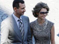Bankier, prinses, warlord: de vele levens van Asma al-Assad