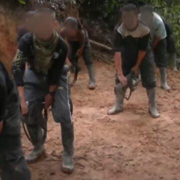 Colombiaanse kindsoldaten: 'Oorlogsmachines' of slachtoffers van een systeem van verwaarlozing?
