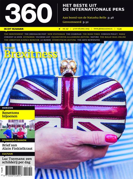 Editie 157 | Brexitness