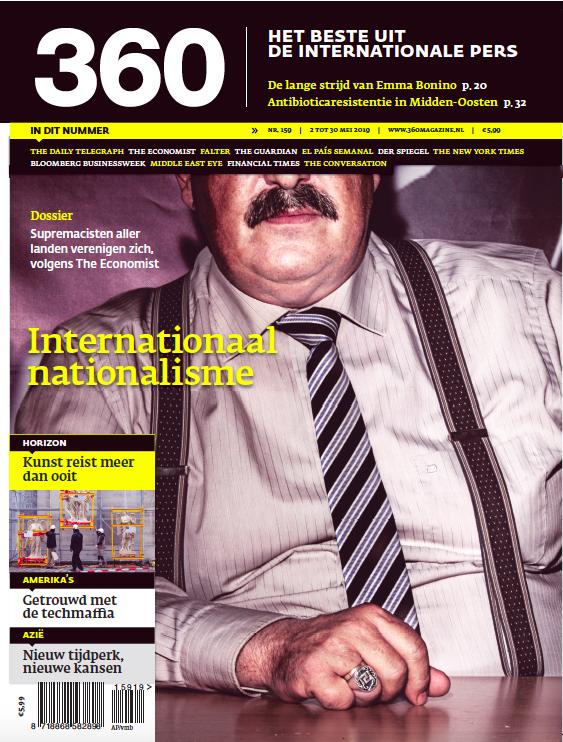 Editie 159 | Internationaal nationalisme