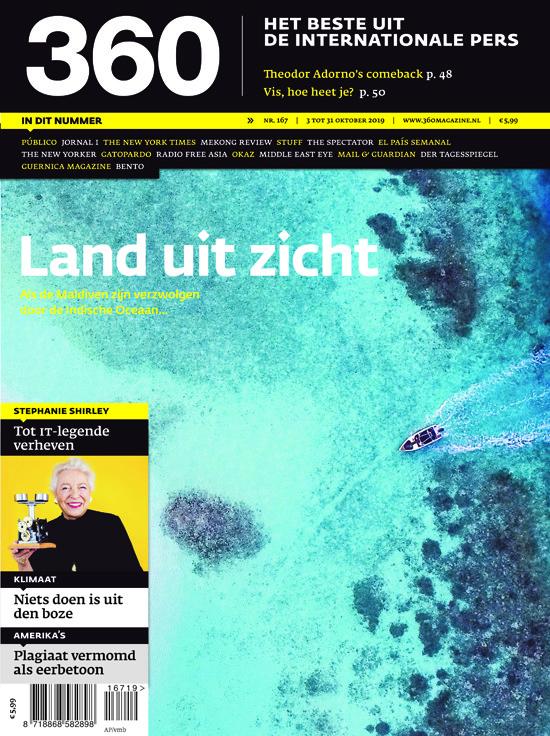 Editie 167 | Land uit zicht