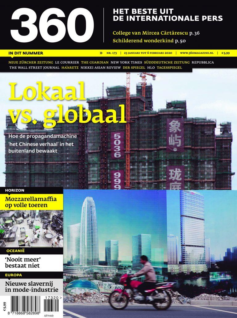 Editie 173   Lokaal vs. globaal