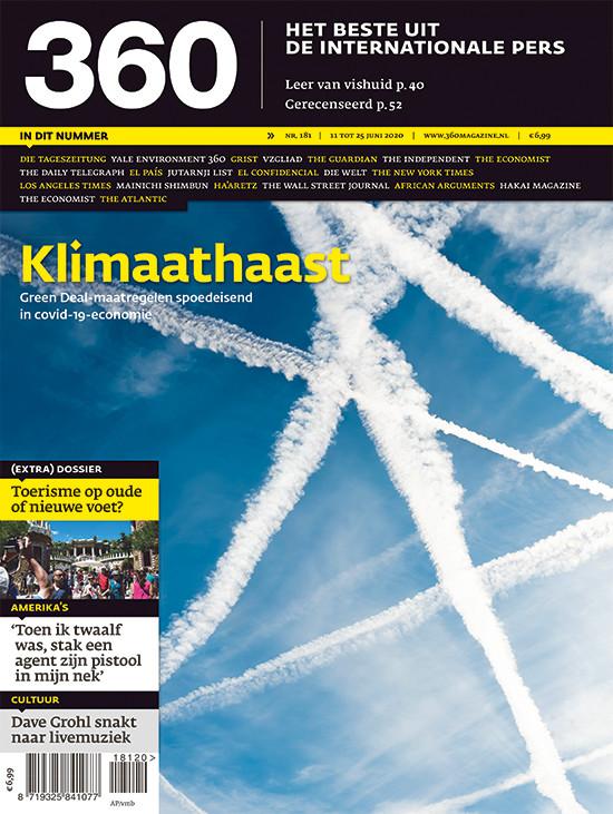 Editie 181   Klimaathaast