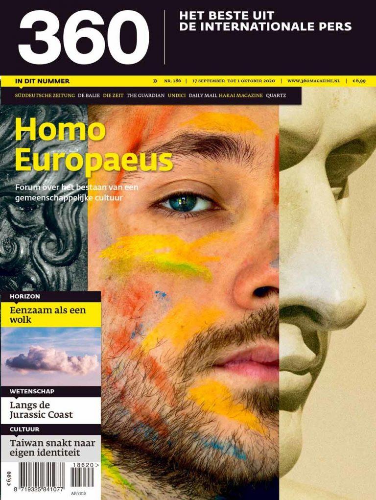 Editie 186   Homo Europaeus