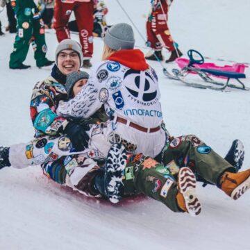 Hier, in Finland, woont het gelukkigste volk ter wereld