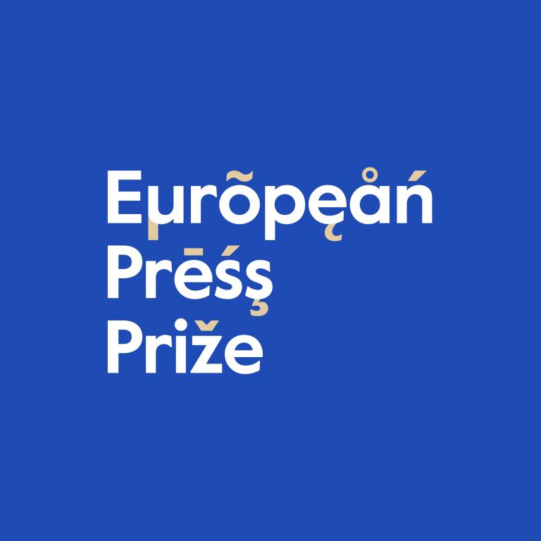 Reader # 18: European Press Prize 2019