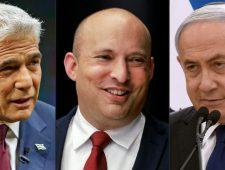 Netanyahu kan geen regering vormen | EMA gaat Chinees vaccin beoordelen