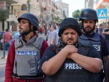 AP is 'ontsteld en geschokt' en eist bewijs van Israël   Tekort aan personeel in Franse horeca