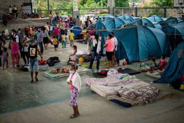 Venezolaanse exodus gaat onverminderd voort   Europa dumpt plastic in Turkije