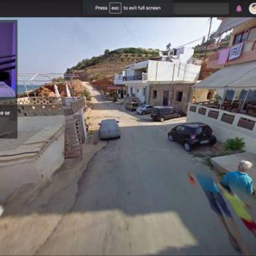 De niet-westerse wereld bestaat amper op Street View