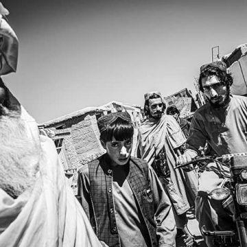 De wedergeboorte van de taliban