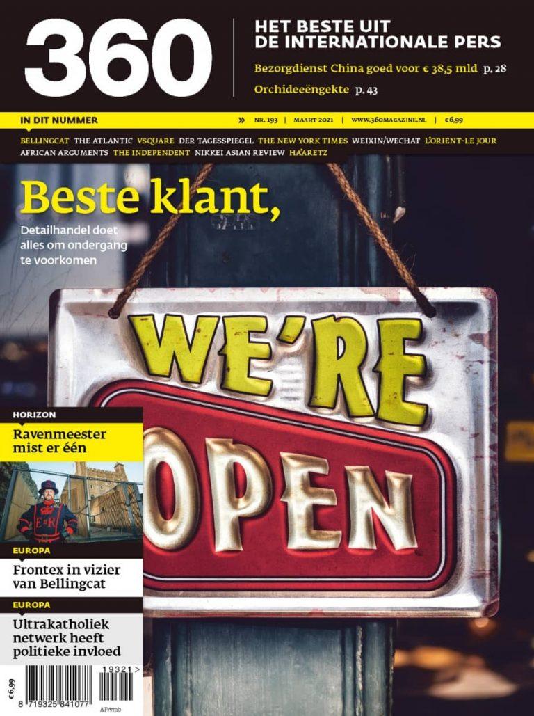 360 Magazine #193 | Beste klant