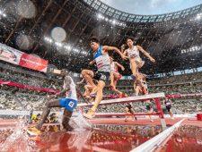 Wereldbeeld. Het animo voor de Olympische Spelen is ver te zoeken in Japan