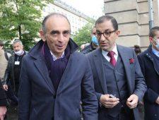 Columnist Éric Zemmour haalt Le Pen in op rechts | Een onwaarschijnlijke coalitie tegen Netanyahu