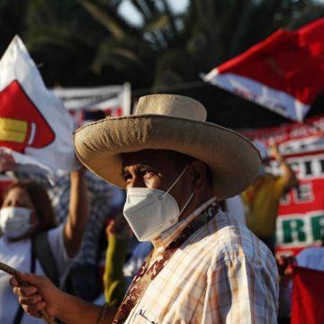Harvey Weinstein overgeplaatst naar L.A. | Castillo in Peru aan de leiding
