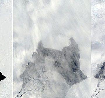 Smeltende gletsjer is mondiaal gevaar | Ikea krijgt een boete