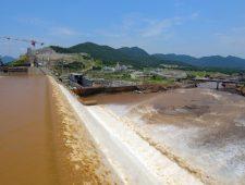 Ruzie om controversiële dam in Nijl | Gewonden bij betoging in Libanon