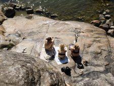 Ongekende hittegolf in Finland | Israël moet draagmoeders voor lhbt-koppels toestaan
