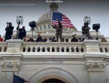 Hoe een menigte het Capitool bestormde & Meer