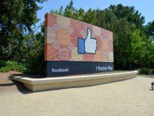Welkom in Facebook- en Google-Stad & Meer