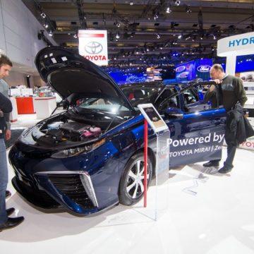 Toyota was koploper verduurzaming, maar verzet zich nu tegen elektrisch rijden