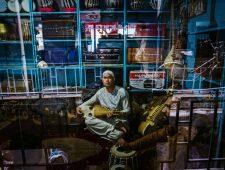 Steunbetuiging aan Afghaanse kunstenaars | Algerije verwijt Marokko 'vijandige acties'