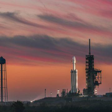 Het is tijd voor ruimtevaartregels: 'Steeds meer miljonairs kopen een ticket'
