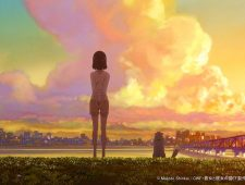 Wereldberoemde anime is nu uitgewerkt tot boek