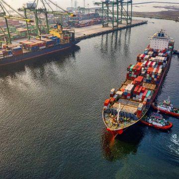 Scheepvaartindustrie doet niet aan klimaatregels
