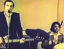 De eerste Koerdische rockgroep ter wereld