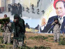 Egypte 'is gewelddadige politiestaat geworden' | Markt voor oude games explodeert
