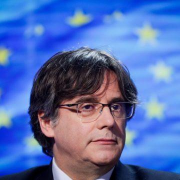 Catalaanse ex-premier gearresteerd in Italië | Dubbel zoveel CO2 door vlees