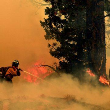 Californië komt met 'grootste klimaatpakket ooit'