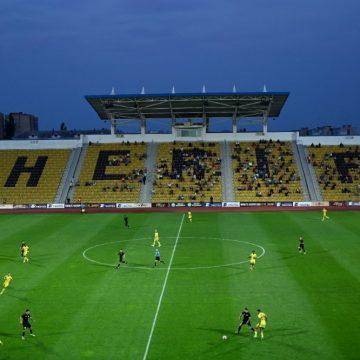 FC Sheriff, een voetbalclub in de Champions League uit een niet-bestaand land