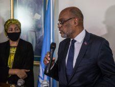 Haïti: 'Sensationele wending' in moordonderzoek  president | Forse belastingdruk Zuid-Korea