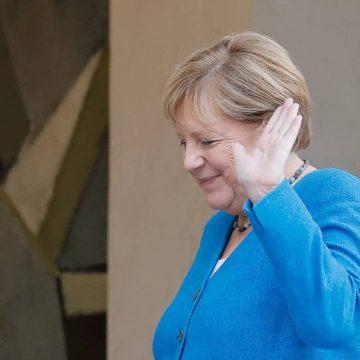 'Bijna een groot kanselier.' Merkels leiderschap in zeven punten