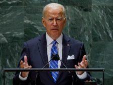 Biden belooft 'nieuw tijdperk' van diplomatie | Iran bereid nucleaire deal te redden